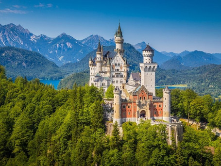 Monaco di Baviera, Norimberga e i Castelli Bavaresi 3 giorni