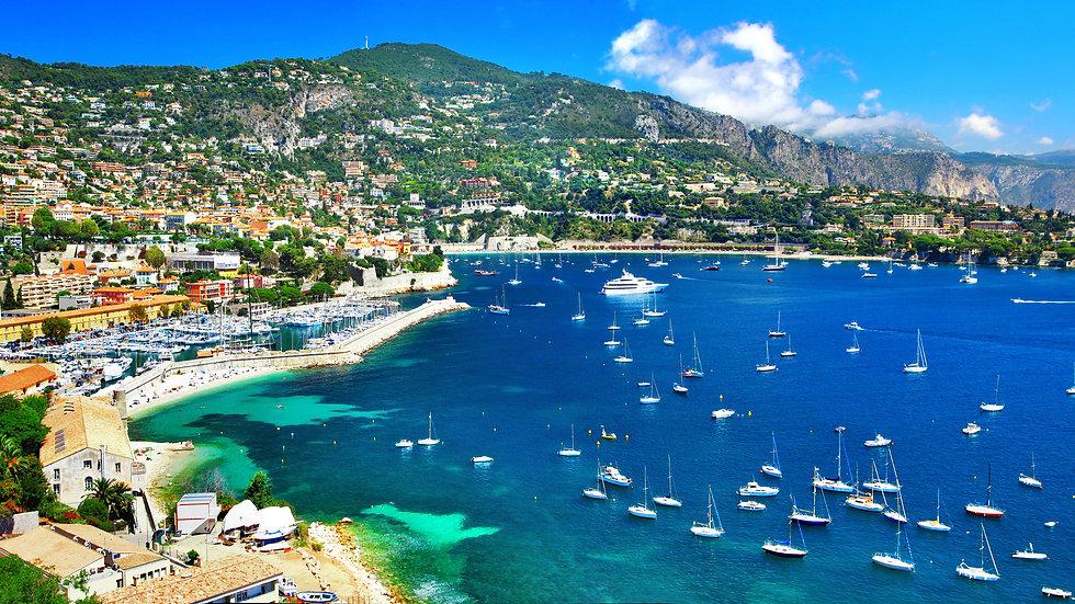 Costa Azzurra: Nizza e Montecarlo - 2 giorni dal 07/12 e 14/12