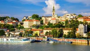 Grande Serbia 7 giorni