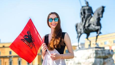 Albania Gran Tour 8 giorni in aereo