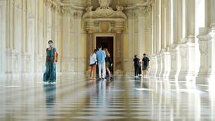 Reggia di Venaria e Borgo Castello al Parco della Mandria