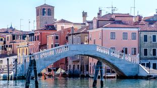 Ravenna e i mosaici, Chioggia la Piccola Venezia 2 giorni
