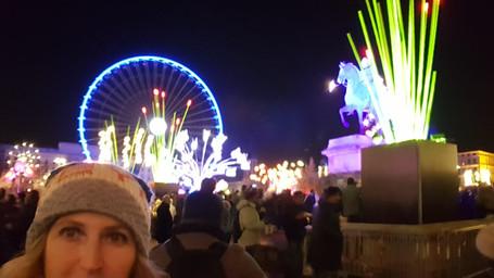 Feste delle Luci a Lione