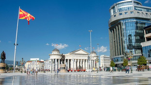 Macedonia e Albania 8 giorni in aereo