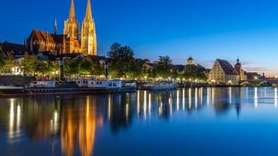 Baviera Cattolica 3 giorni