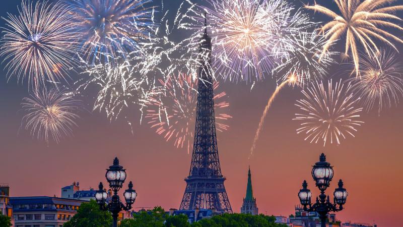 Capodanno a Parigi low cost