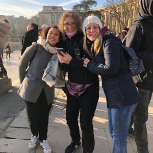 Parigi, Reggia di Versailles, Museo del Louvre