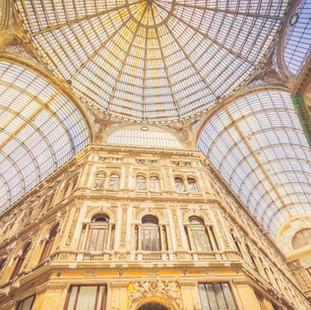 Napoli Gioiello D'Arte e il Vesuvio 6 giorni