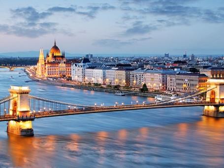 Budapest, Lubiana, Lago Balaton, Zagabria 5 giorni