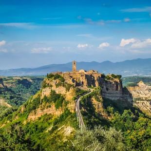 Borghi nella Tuscia, Antica Etruria 4 giorni