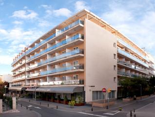 Hotel Maria del Mar, Lloret de Mar, Costa Brava, Spagna, bambini gratis