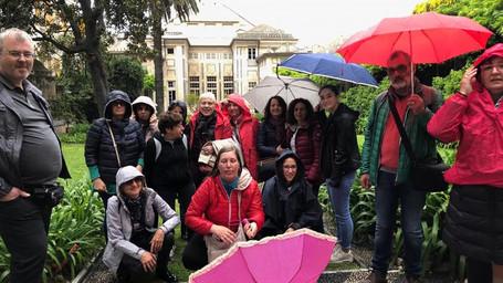 Cinque Terre, Portovenere, Genova, Palazzo Rolli