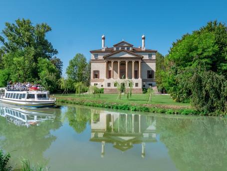 Padova, Vicenza e Le Ville Venete  2 giorni