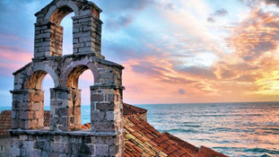 Montenegro Gran Tour 6 giorni in aereo