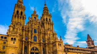Fatima e Santiago del Compostela pellegrinaggio di 5 giorni