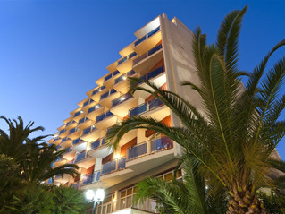 Hotel Don Juan Resort, Lloret de Mar, Spagna, Costa Brava