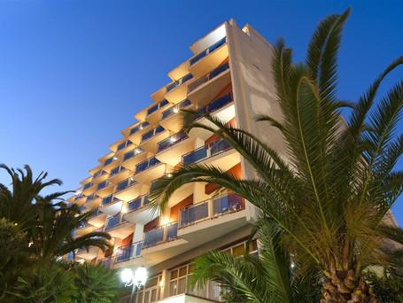 Hotel Don Juan Resort, Lloret de Mar, Spagna, Costa Brava