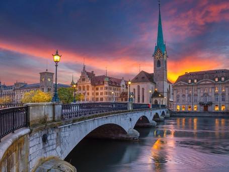 Zurigo, Lucerna e il Lago dei Quattro Cantoni 2 giorni