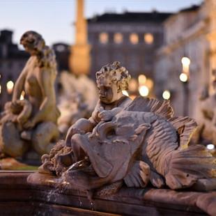 Roma: Impero, Rinascimento, Barocco 3 giorni