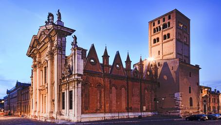 Mantova e Sabbioneta