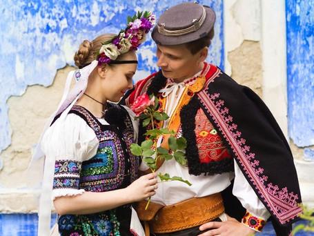 Folklore Ungherese e la Puzta di Hortobagy 6 giorni