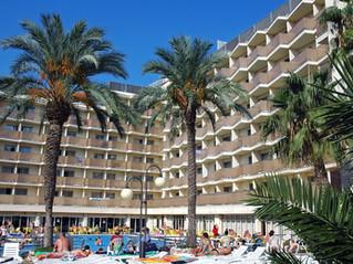 Hotel Top Royal Beach, Lloret de Mar, Costa Brava, Spagna, bambini gratis