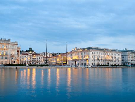 Castello di Duino, Gorizia, Trieste e Miramare 3 giorni