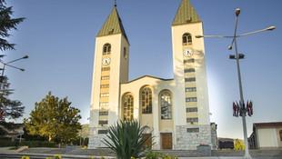 Pellegrinaggio a Medjugorje e Mostar 5 giorni