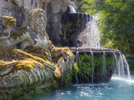 Terre Etrusche e Alto Lazio 8 giorni