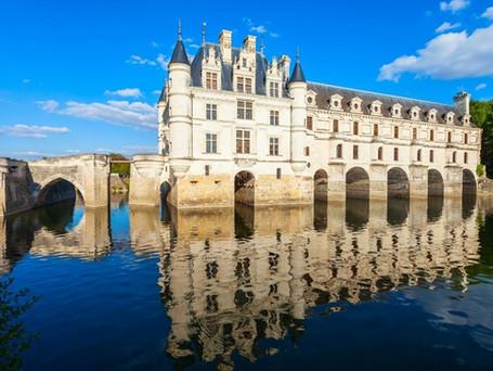 Parigi e i Castelli della Loira 5 giorni