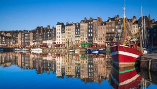 Normandia e Bretagna 7 giorni