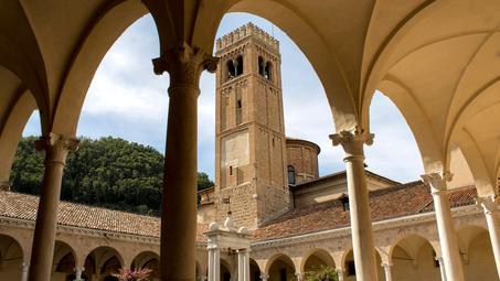 Abbazie del Veneto, Padova e Marostica