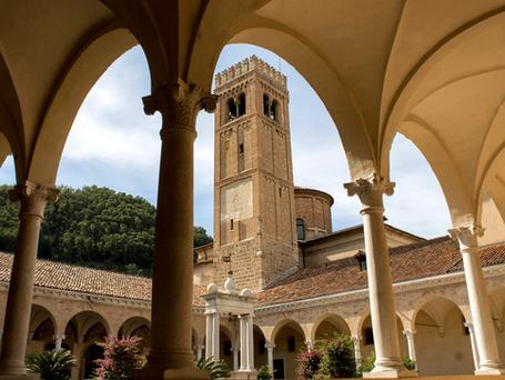 Abbazie del Veneto, Padova e Marostica 2 giorni