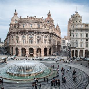 Genova e i Palazzi dei Rolli, Cinque Terre 2 giorni
