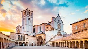 Borghi in Umbria, Assisi, Spello, Città di Castello 3 giorni