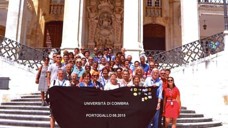 Portogallo, Lisbona, Coimbra, Porto, Fatima e Santiago de Compostela