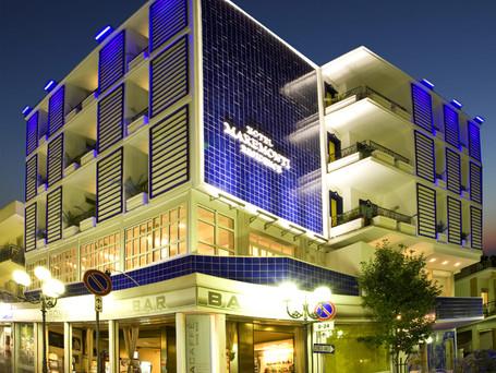 Hotel Maremonti, Gabicce Mare, Marche, bambini gratis
