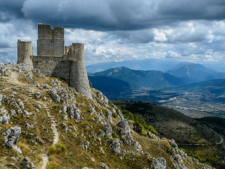 Eremi e Castelli in Abruzzo 4 giorni