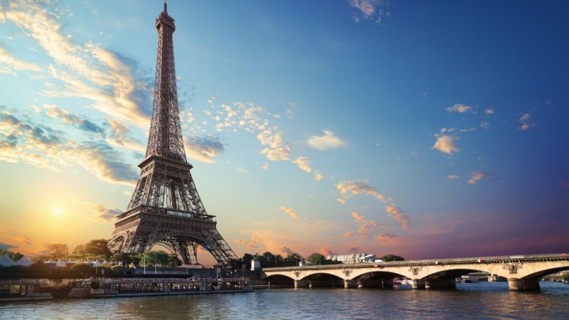 Gran Capodanno a Parigi & crociera sulla Senna