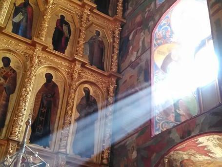 Russia Ortodossa: Anello d'Oro e Ivan il Terribile
