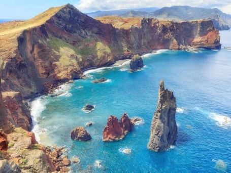 Madeira 6 giorni in aereo