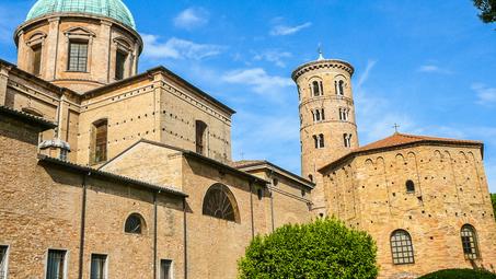 Ravenna e Ferrara