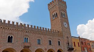 Forlì, Cesena, Faenza 2 giorni