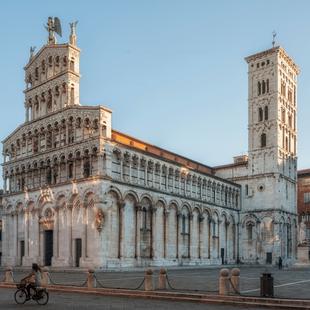 Lucca e il Parco di Pinocchio 2 giorni