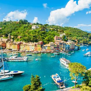 Portofino, Cinque Terre, Abbazia di San Fruttuoso 3 giorni