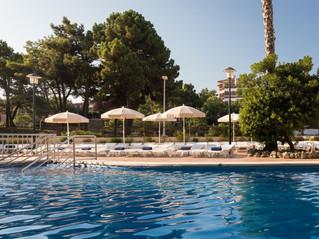Hotel Top Royal Star & Spa, Lloret de Mar, Costa Brava, Spagna, bambini gratis