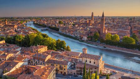 Padova e Verona