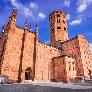 Piacenza e Castell'Arquato