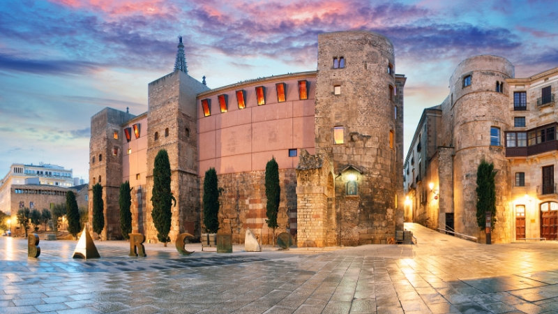 Epifania a Barcellona e in Provenza