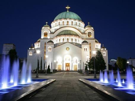 Perle dei Balcani: Belgrado, Zagabria,  Lubiana 6 giorni